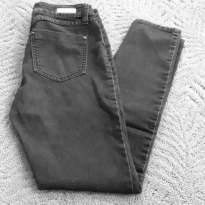 ELLE denim skinny jeans